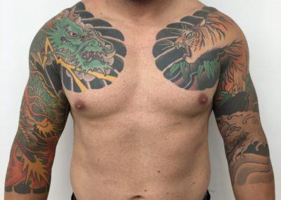 Jon Mirro Tattoo Artist 3