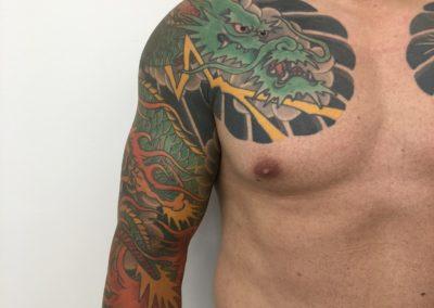 Jon Mirro Tattoo Artist 4