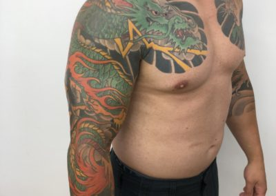 Jon Mirro Tattoo Artist 5