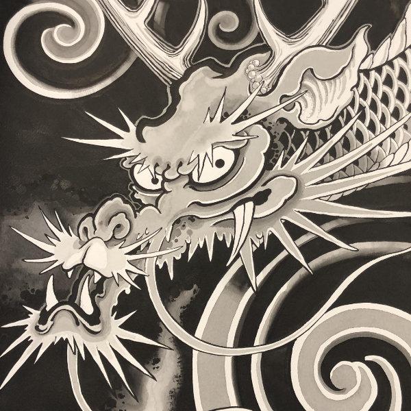 Jon Mirro Tattoo Artist